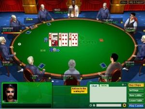Online Pokerschule Gibraltar