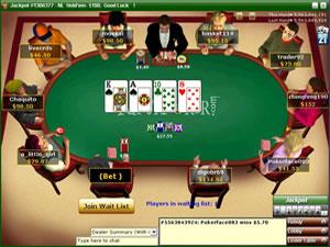 Party poker kostenlos online spielen