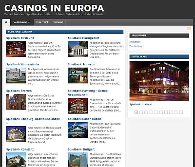 casinos-in-europa